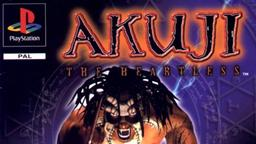 akuji the heartless sony playstation digital game design