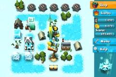 yeti town, triple town, gamasutra, nomic studios, digital game design, copyright